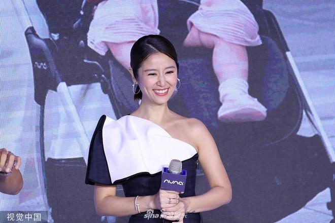 VZN News: Lâm Tâm Như tiết lộ Hoắc Kiến Hoa vì thương con gái mà bị phạt-1