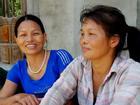 Ngày về đẫm nước mắt của 2 phụ nữ bị lừa bán sang Trung Quốc làm vợ