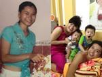 Chúc mừng sinh nhật Lâm Vỹ Dạ, Hứa Minh Đạt vẫn không quên 'dìm' vợ bằng tấm hình cực 'khó đỡ'