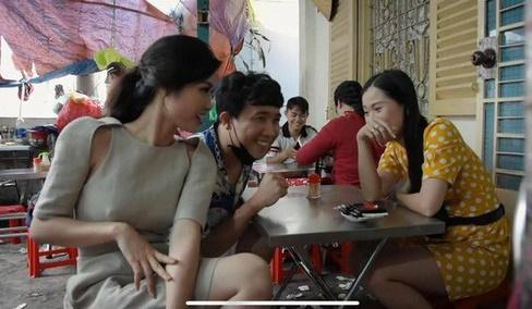 Khoe vẻ đẹp mong manh tựa sương khói nhưng Đàm Thu Trang lại bị lầm tưởng lộ phần nhạy cảm y hệt Đông Nhi-2