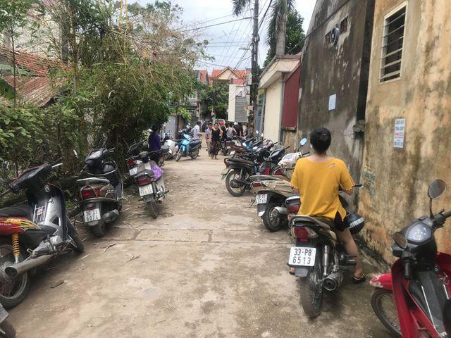 Hà Nội: Nghi án anh trai truy sát cả nhà em, 2 người chết, 3 người nguy kịch-3