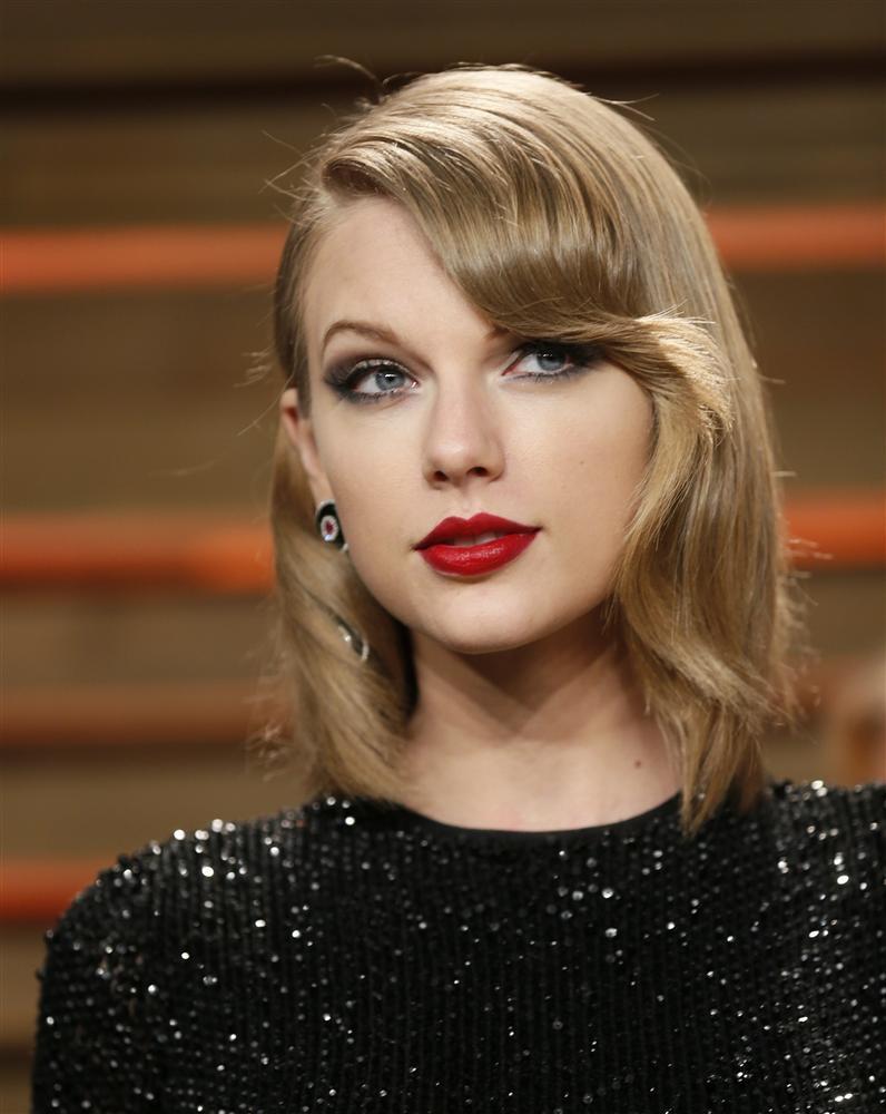 VZN News: Ba lần Taylor Swift bị sao Việt cà khịa: Con rắn hao giai, nhạc không ngấm nổi, chưa xứng với Grammy-1