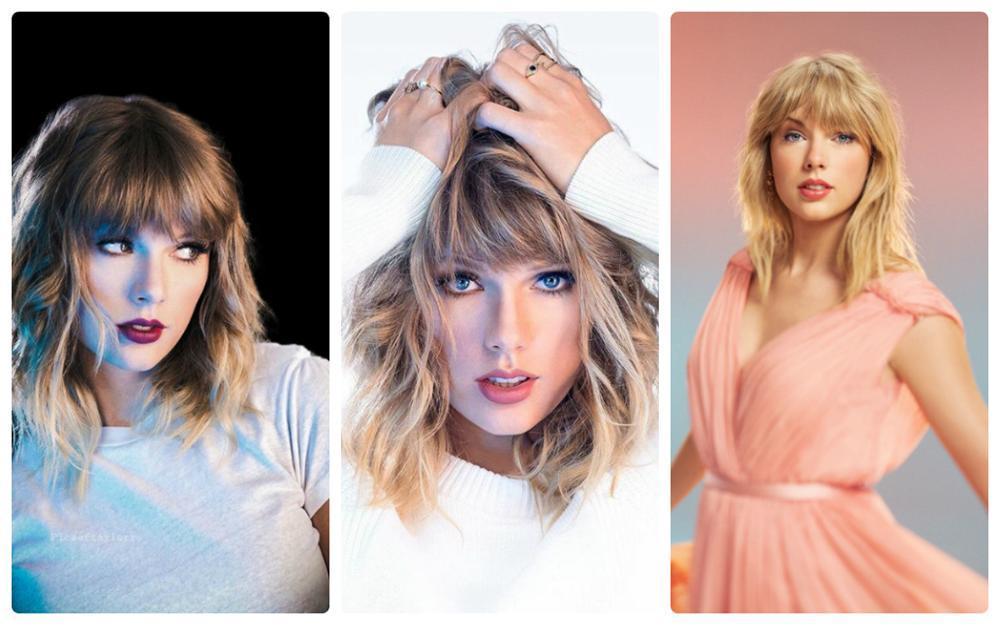 VZN News: Ba lần Taylor Swift bị sao Việt cà khịa: Con rắn hao giai, nhạc không ngấm nổi, chưa xứng với Grammy-9