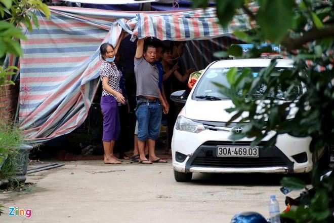 VZN News: Vụ anh thảm sát cả nhà em trai: 4 nạn nhân đã tử vong-2