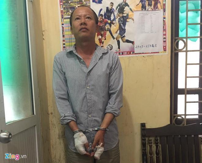 VZN News: Vụ anh thảm sát cả nhà em trai: 4 nạn nhân đã tử vong-3