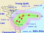 Áp thấp nhiệt đới có thể mạnh thành bão số 5, hướng đi lắt léo