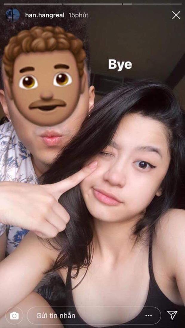 VZN News: Huyme khẳng định không yêu Hàn Hằng, cảm ơn bạn gái cũ Trúc Anh-3