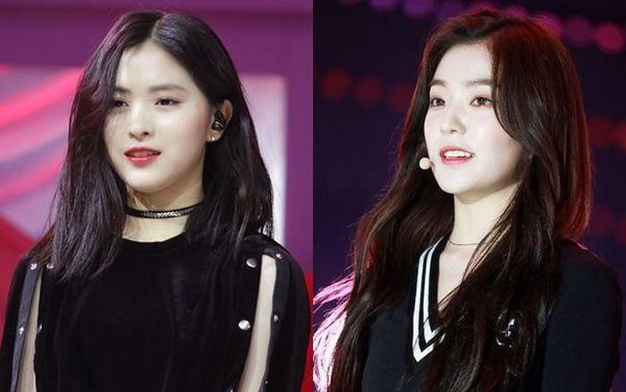 VZN News: Fan rần rần bắt được khoảnh khắc đáng yêu giữa Ryujin (ITZY) và Irene (Red Velvet) tại màn encore của Music Core-1