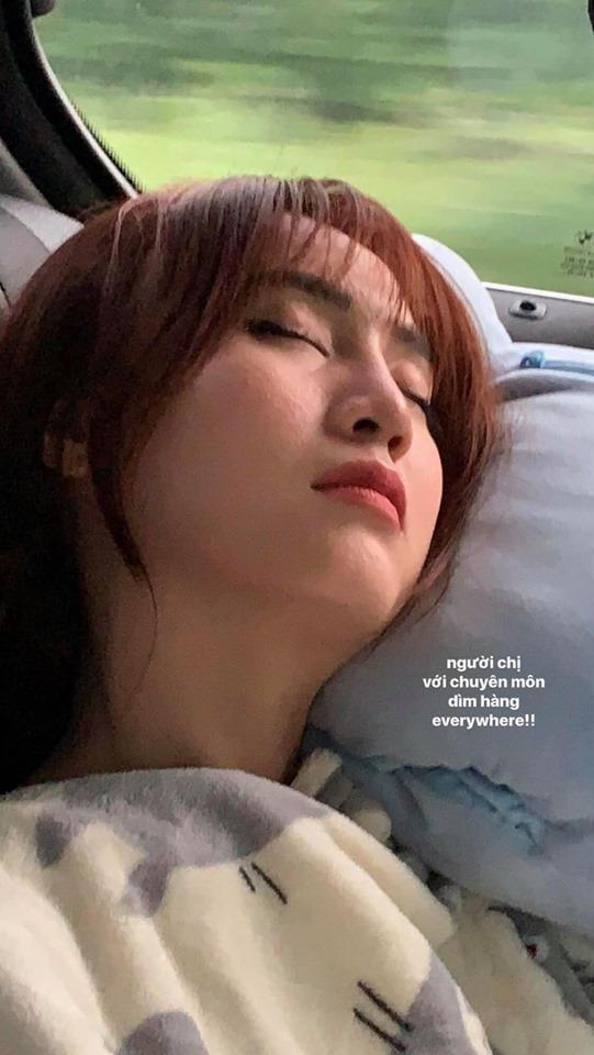 Ninh Dương Lan Ngọc ngủ quên và thảm họa bắt đầu khi ê-kíp nổi máu cà khịa-1