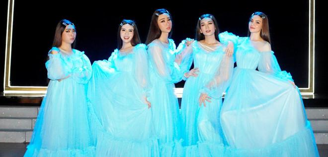 VZN News: BB Trần và loạt diễn viên hài được giới ca sĩ Việt sủng ái-5