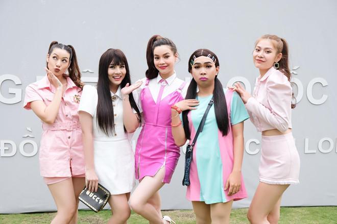VZN News: BB Trần và loạt diễn viên hài được giới ca sĩ Việt sủng ái-3