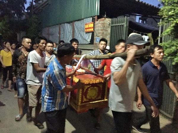 Những thông tin tàn nhẫn, vô nhân đạo về vụ anh chém cả nhà em trai khiến 4 người tử vong ở Hà Nội-1