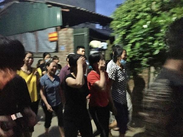 Những thông tin tàn nhẫn, vô nhân đạo về vụ anh chém cả nhà em trai khiến 4 người tử vong ở Hà Nội-2