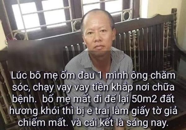 Những thông tin tàn nhẫn, vô nhân đạo về vụ anh chém cả nhà em trai khiến 4 người tử vong ở Hà Nội-3