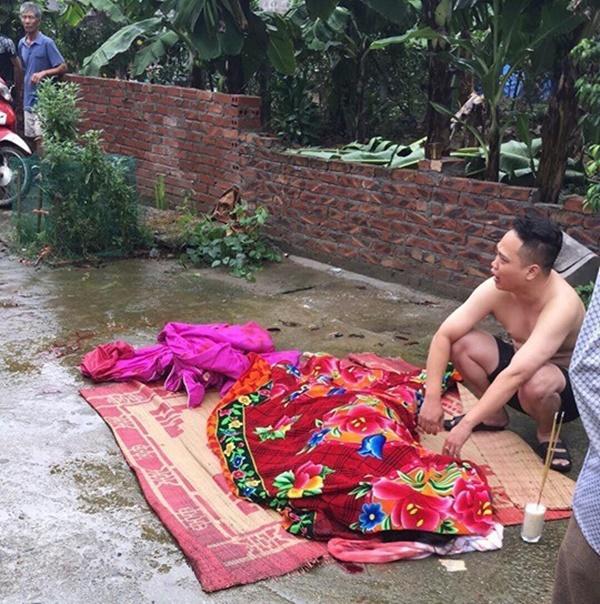 Những thông tin tàn nhẫn, vô nhân đạo về vụ anh chém cả nhà em trai khiến 4 người tử vong ở Hà Nội-5