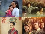 4 bộ phim cổ trang Hoa ngữ chật vật lên sóng trong sự ngóng đợi của người hâm mộ
