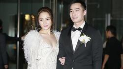 Chồng bác sĩ của Chung Hân Đồng bị tố ngoại tình với nhiều hot girl