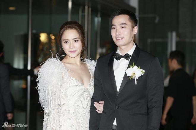 VZN News: Chồng bác sĩ của Chung Hân Đồng bị tố ngoại tình với nhiều hot girl-1