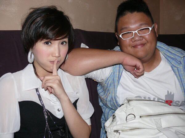 VZN News: Khoảnh khắc Bảo Thy cùng Vương Khang nhảy Audition sau 13 năm với hit Please tell me why-2