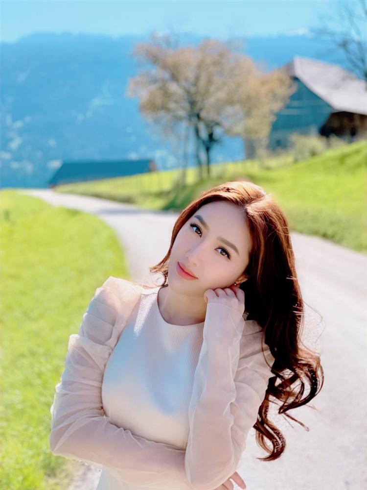 VZN News: Khoảnh khắc Bảo Thy cùng Vương Khang nhảy Audition sau 13 năm với hit Please tell me why-4