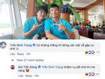 Trở về từ Thái Lan, Bùi Tiến Dũng mua bộ mỹ phẩm đắt đỏ tặng bà xã nhưng mẹ vợ vào phản ứng lạ-5