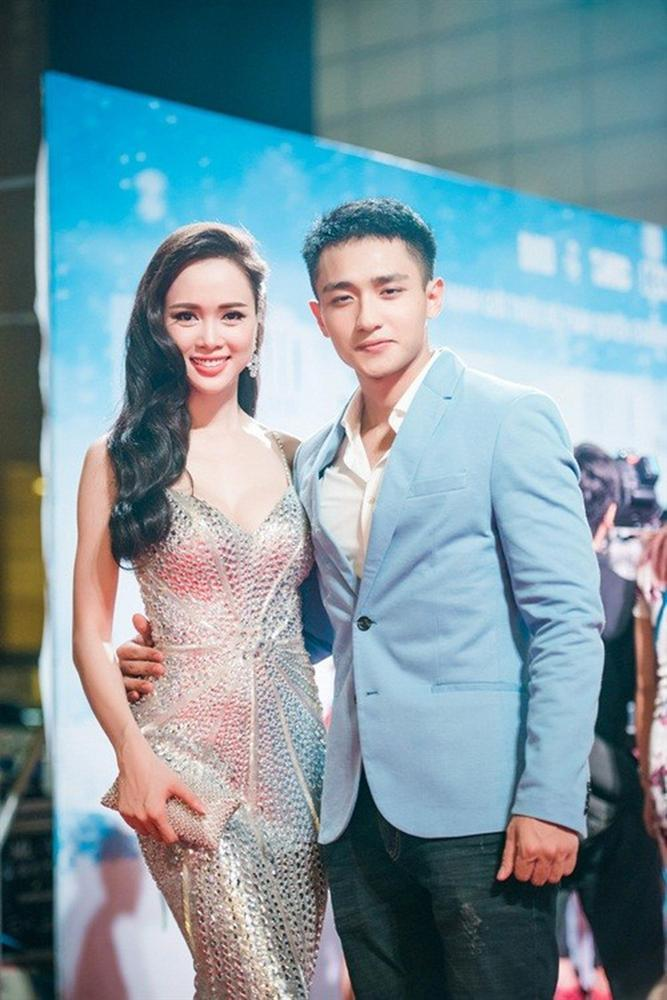 VZN News: Tình cũ và tình mới của Vũ Ngọc Anh: Soái ca showbiz nhưng sự nghiệp nhạt nhòa-2