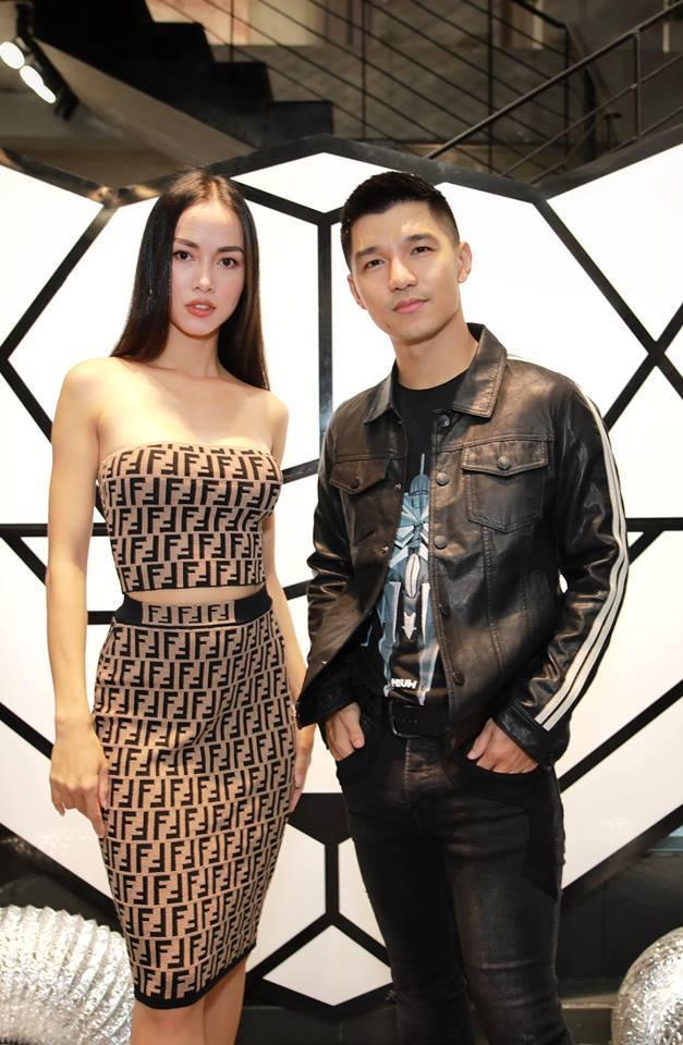 VZN News: Tình cũ và tình mới của Vũ Ngọc Anh: Soái ca showbiz nhưng sự nghiệp nhạt nhòa-13