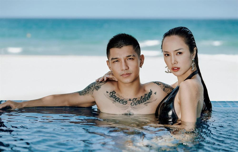 VZN News: Tình cũ và tình mới của Vũ Ngọc Anh: Soái ca showbiz nhưng sự nghiệp nhạt nhòa-14