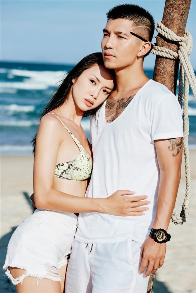 VZN News: Tình cũ và tình mới của Vũ Ngọc Anh: Soái ca showbiz nhưng sự nghiệp nhạt nhòa-15