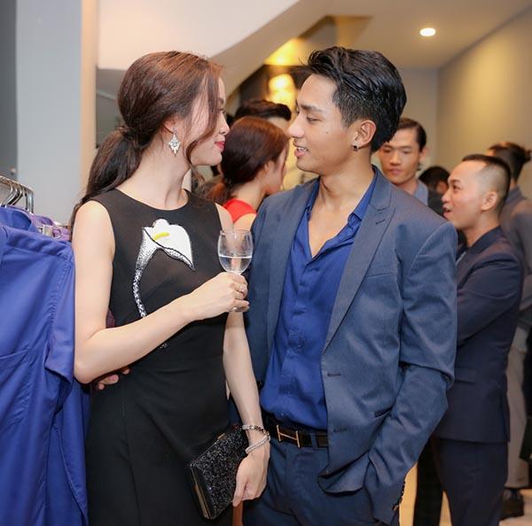 VZN News: Tình cũ và tình mới của Vũ Ngọc Anh: Soái ca showbiz nhưng sự nghiệp nhạt nhòa-4