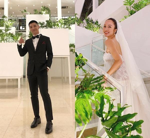 VZN News: Tình cũ và tình mới của Vũ Ngọc Anh: Soái ca showbiz nhưng sự nghiệp nhạt nhòa-11