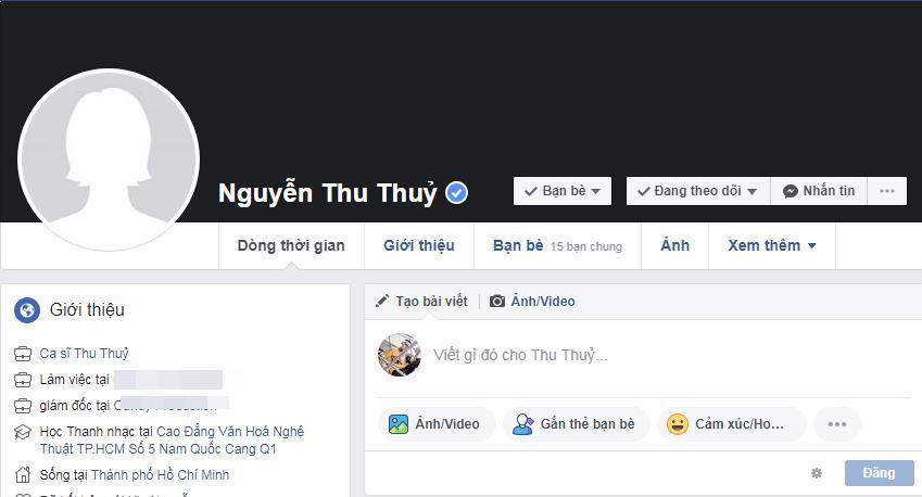 1 tháng sau scandal chồng trẻ bị tố đánh con riêng, Facebook Thu Thủy tuyệt nhiên không còn chia sẻ hình ảnh gia đình hạnh phúc-3