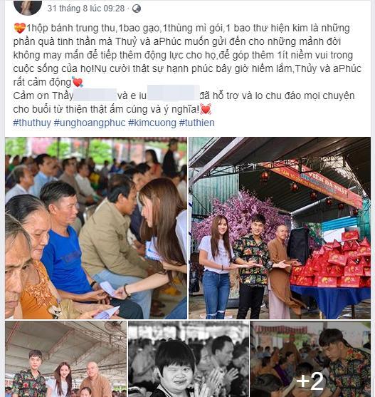 1 tháng sau scandal chồng trẻ bị tố đánh con riêng, Facebook Thu Thủy tuyệt nhiên không còn chia sẻ hình ảnh gia đình hạnh phúc-7