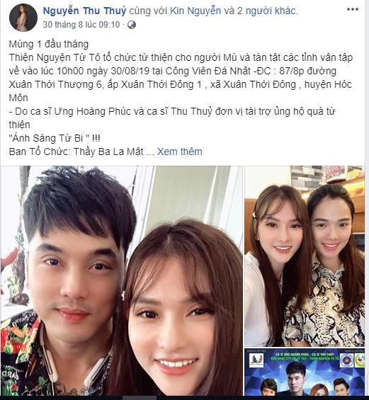 1 tháng sau scandal chồng trẻ bị tố đánh con riêng, Facebook Thu Thủy tuyệt nhiên không còn chia sẻ hình ảnh gia đình hạnh phúc-6