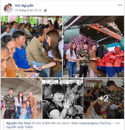 1 tháng sau scandal chồng trẻ bị tố đánh con riêng, Facebook Thu Thủy tuyệt nhiên không còn chia sẻ hình ảnh gia đình hạnh phúc-9