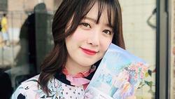 Goo Hye Sun rút lui khỏi showbiz sau tuyên bố ly hôn chồng trẻ