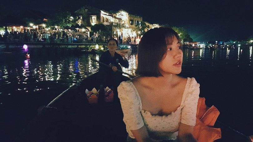 VZN News: Hương Giang xinh đẹp nao lòng, nhan sắc lấn lướt cả dàn gái chuẩn-5