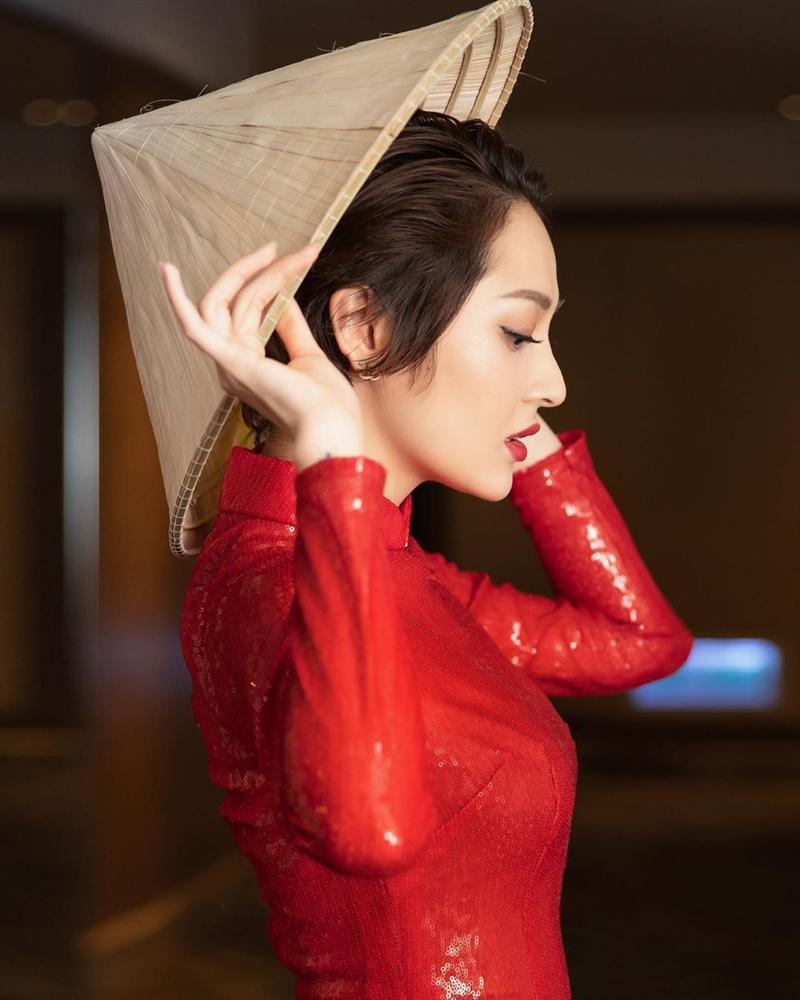 VZN News: Hương Giang xinh đẹp nao lòng, nhan sắc lấn lướt cả dàn gái chuẩn-7