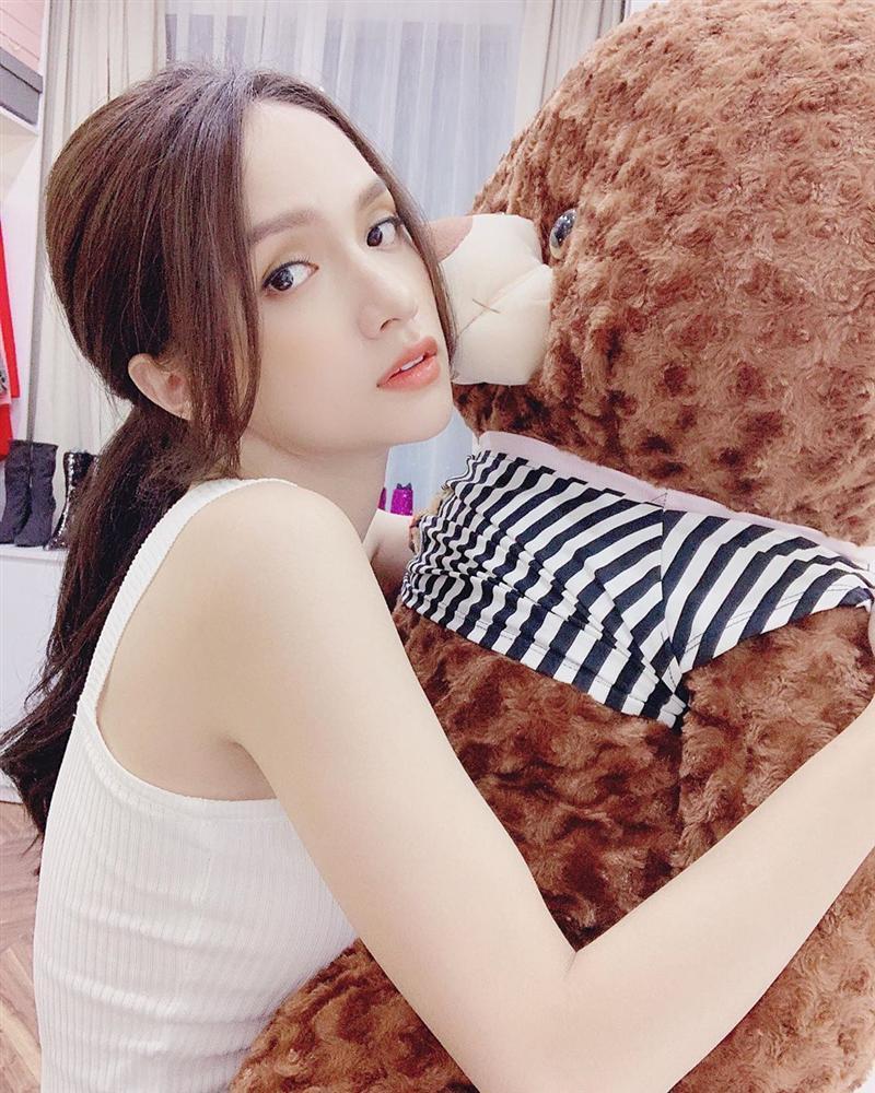 VZN News: Hương Giang xinh đẹp nao lòng, nhan sắc lấn lướt cả dàn gái chuẩn-1