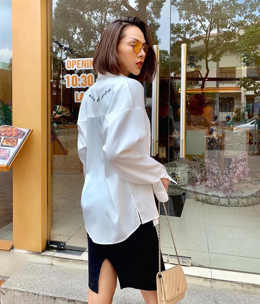 VZN News: Hương Giang xinh đẹp nao lòng, nhan sắc lấn lướt cả dàn gái chuẩn-12
