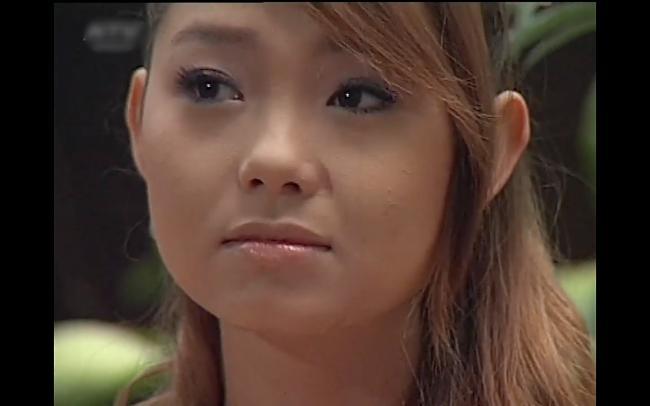 GÓC ĐÀO MỘ: Minh Hằng thời còn đen nhẻm, mặt tròn xoe hát cải lương trong phim đầu tay-2