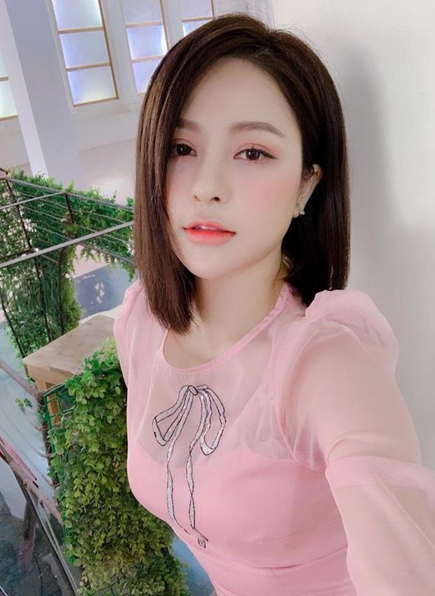 Gần 5 tháng sau scandal lộ clip nóng, hot girl Trâm Anh bất ngờ chia sẻ về người đặc biệt-1