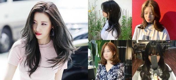 Điểm danh 6 kiểu tóc của các nữ idol Kpop bỗng dưng trở thành hot trend một thời-2