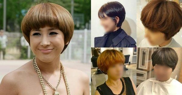 Điểm danh 6 kiểu tóc của các nữ idol Kpop bỗng dưng trở thành hot trend một thời-5