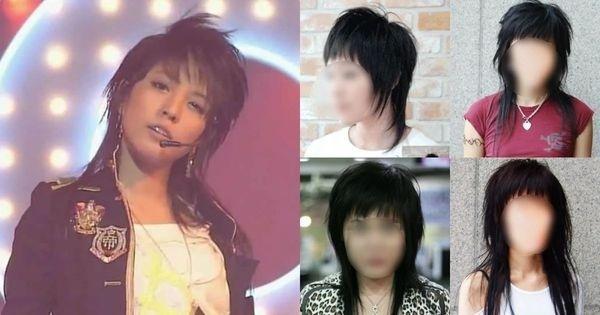 Điểm danh 6 kiểu tóc của các nữ idol Kpop bỗng dưng trở thành hot trend một thời-6