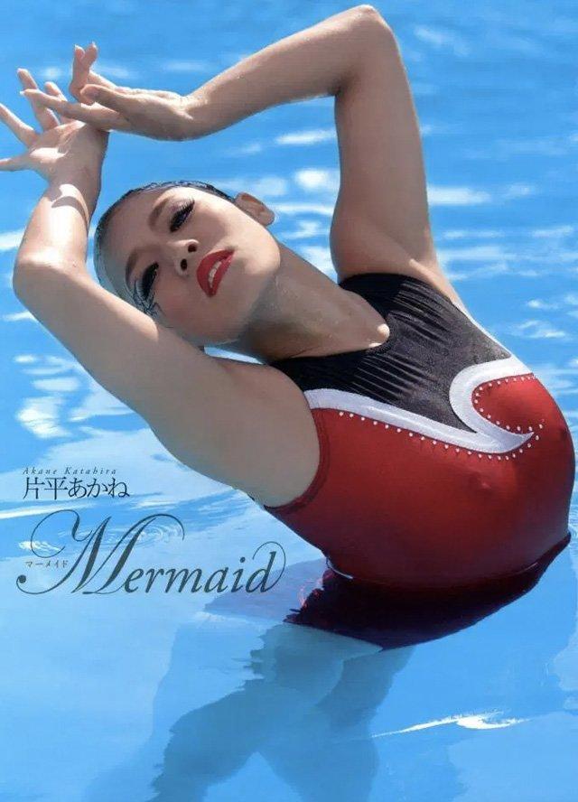 VZN News: Vì quá nhớ sự nổi tiếng, tuyển thủ bơi lội quốc gia Nhật làm diễn viên JAV sau giải nghệ-4