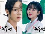 Mỹ nam giả gái đẹp nhất màn ảnh Hàn khiến fan mê mẩn-11