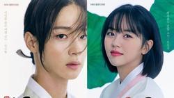 Mỹ nam xứ Hàn giả gái đẹp hút hồn, lấn át cả 'em gái mưa' Kim So Hyun