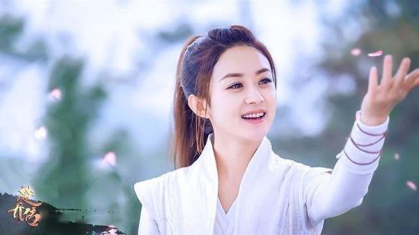 VZN News: Triệu Lệ Dĩnh hợp tác với đạo diễn Hậu cung Chân Hoàn truyện Trịnh Hiểu Long?-8