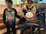 Xôn xao 3 anh em đi xe đạp hơn 300km từ Cà Mau lên Sài Gòn tìm bố mẹ-4
